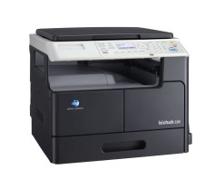 bizhub 226 leftside OC-512 l